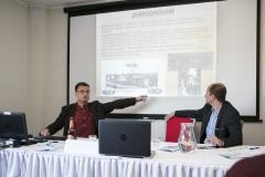 18. celostátní archivní konference Plzeň, 23.-25.dubna 2019